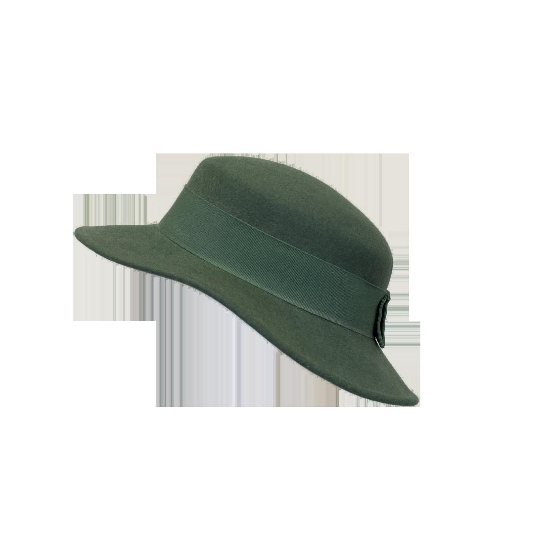Italialainen vihreä hattu
