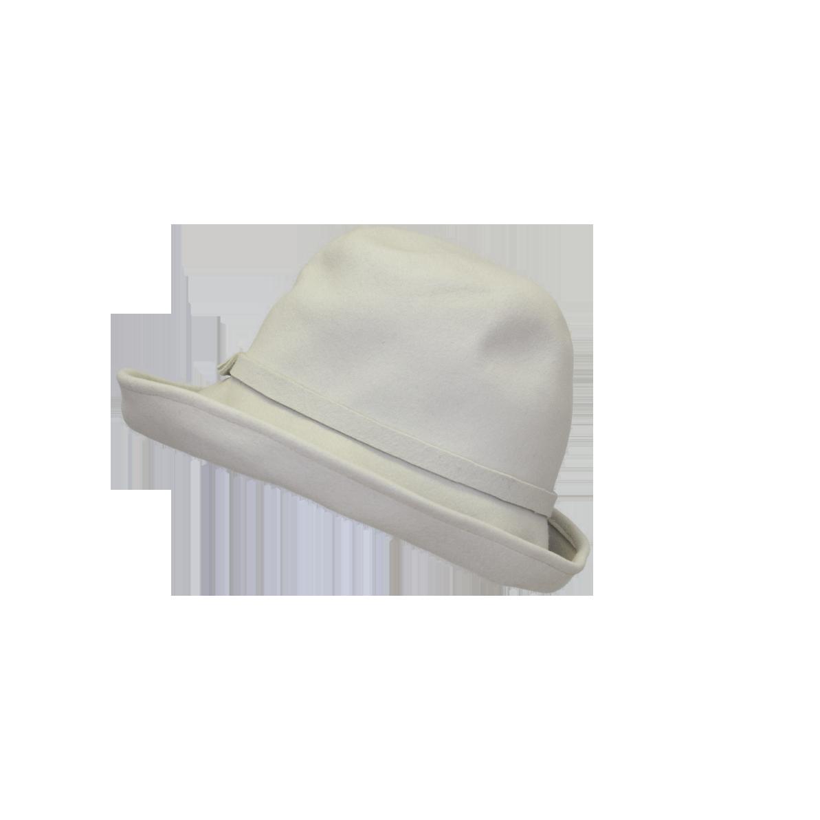 Mod-tyylinen hattu