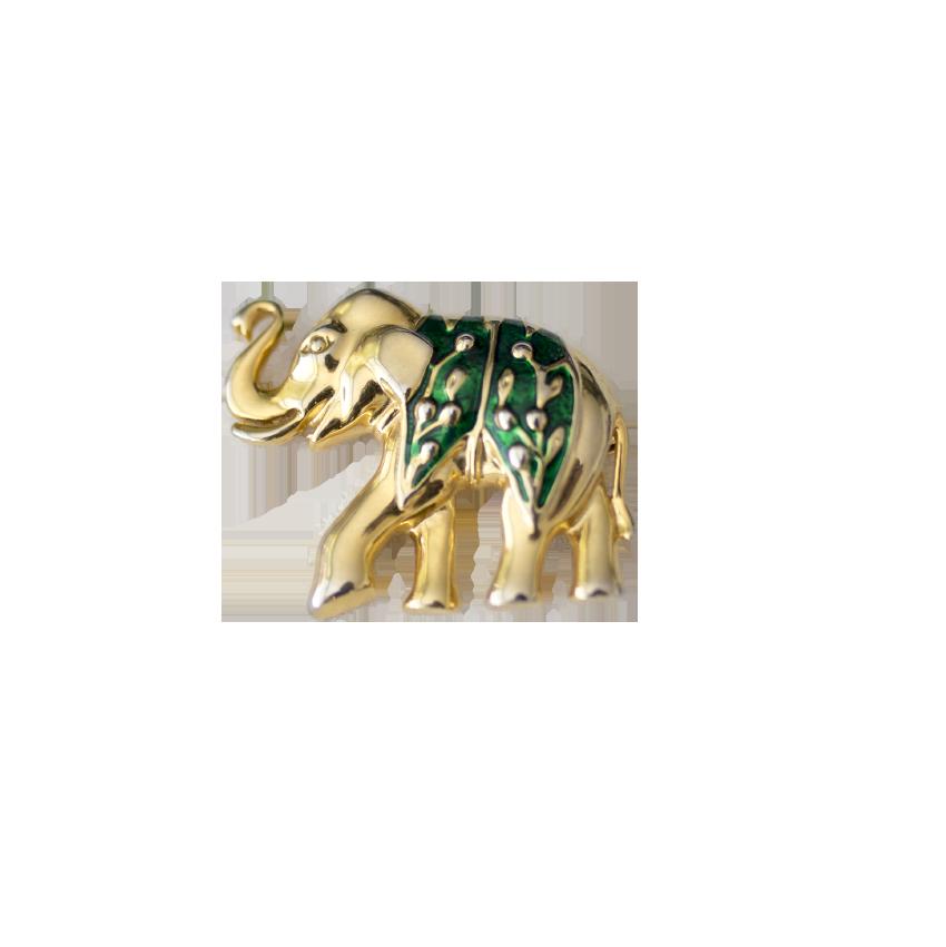 elefanttikoru