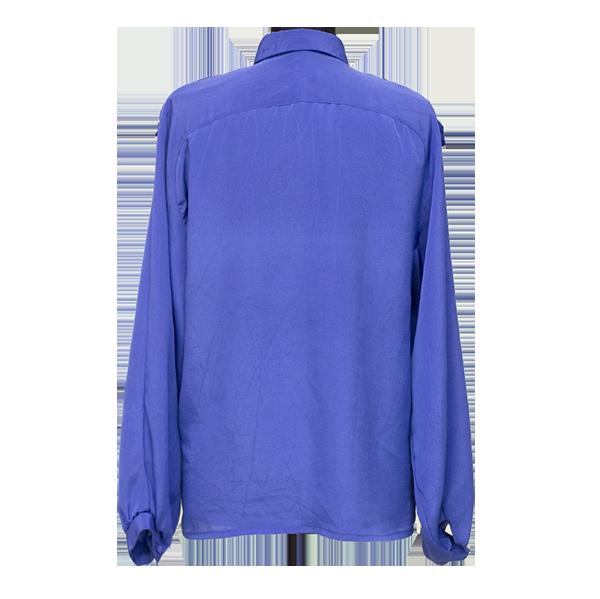 sininen pusero