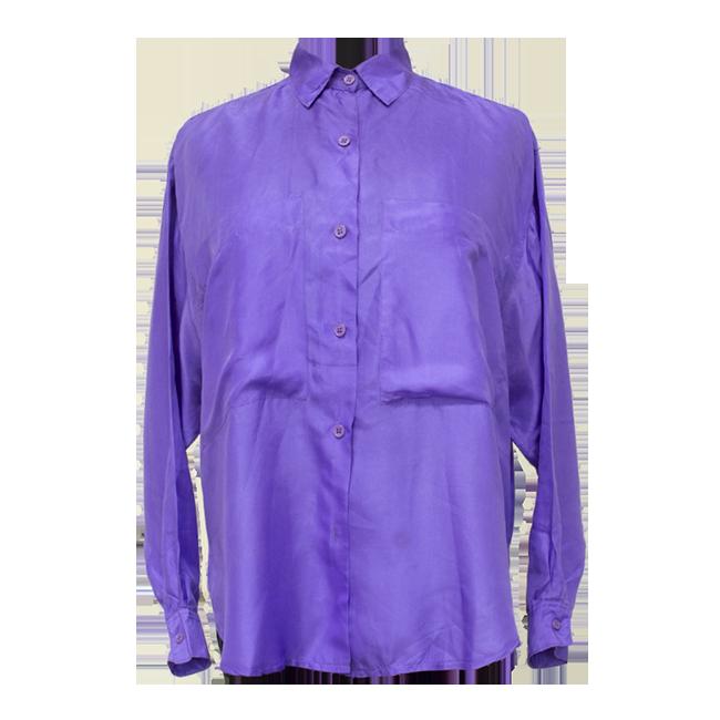 violetti paita