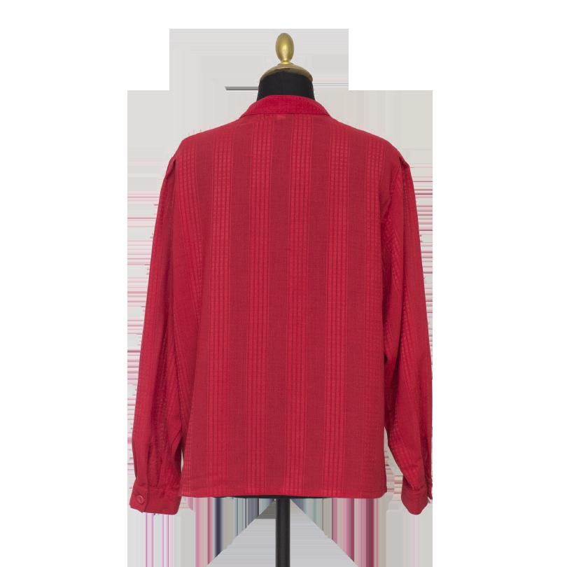 Punainen pusero