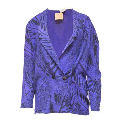 violetti pusero