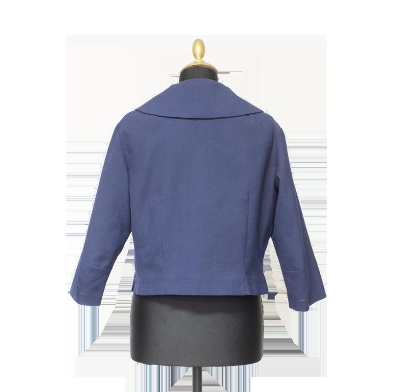 Vintage-jakku