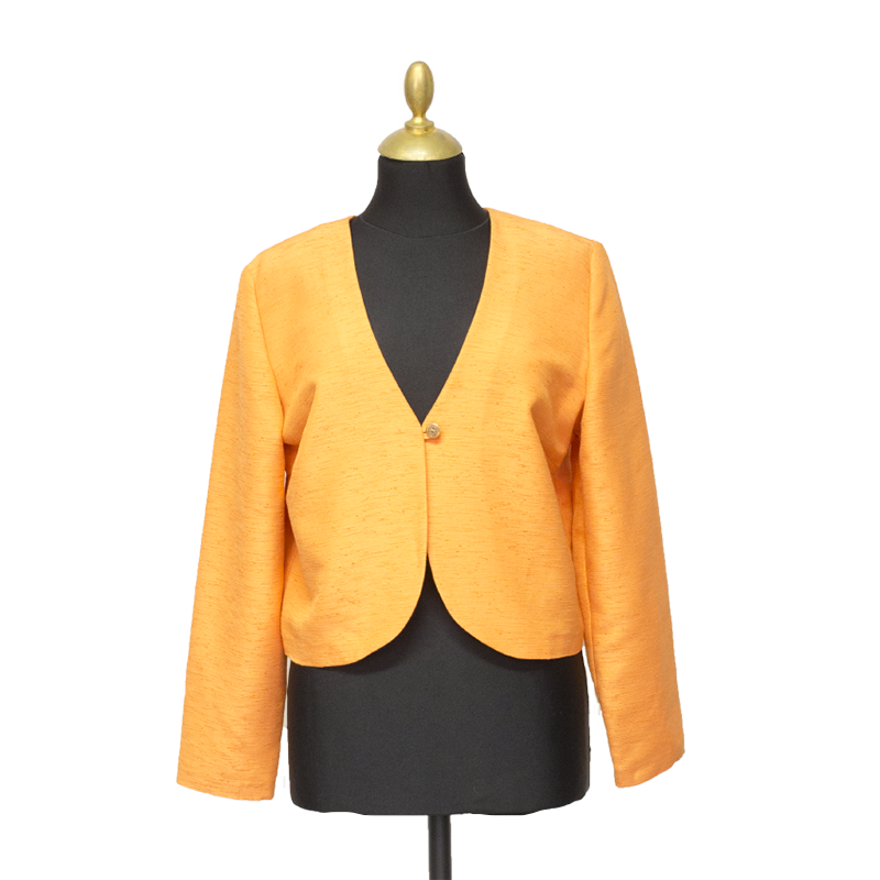 Oranssi jakku