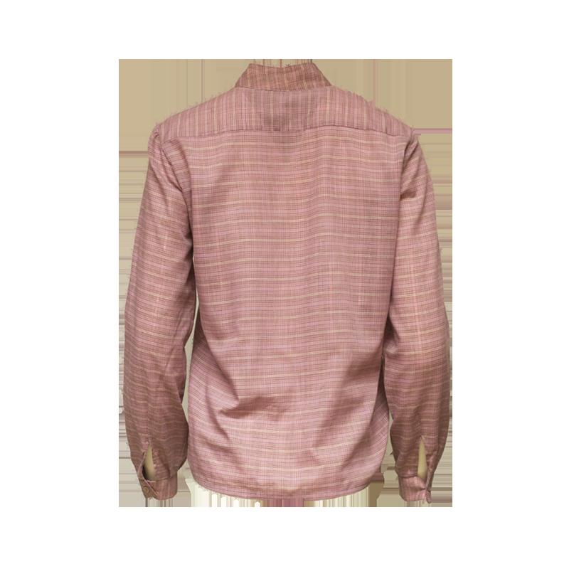Vaaleanpunainen pusero