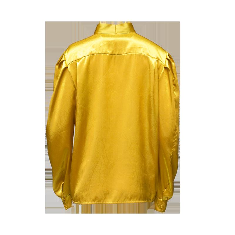 Kultainen pusero