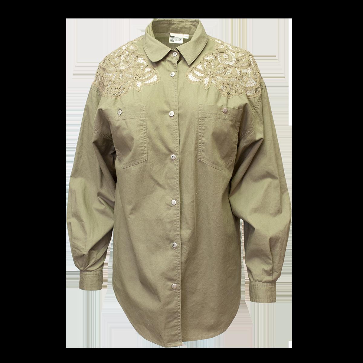 Army vihreä paita