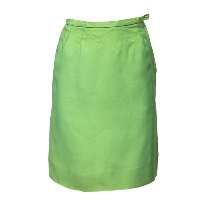 vihreä hame