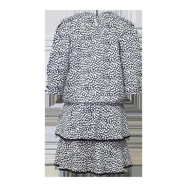 80-luvun mekko