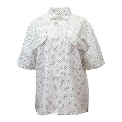 polka dot paita