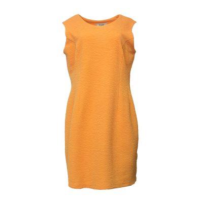 oranssi mekko