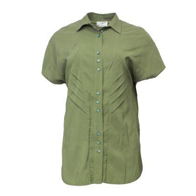 armyvihreä pusero