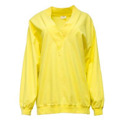 keltainen paita