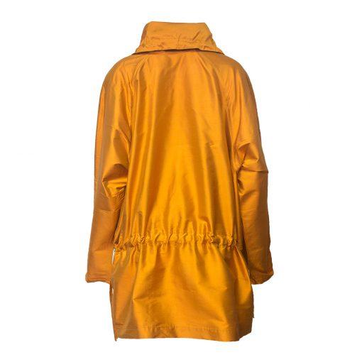 oranssi takki