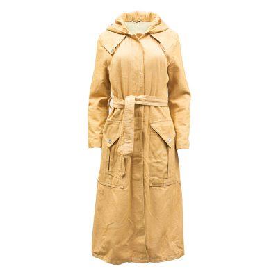 pitkä takki