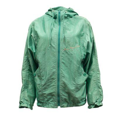 mintunvihreä takki