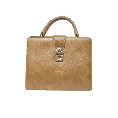 kotelolaukku 50-luvulta