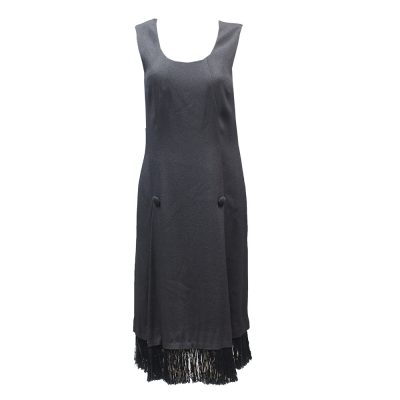 gatsby mekko musta