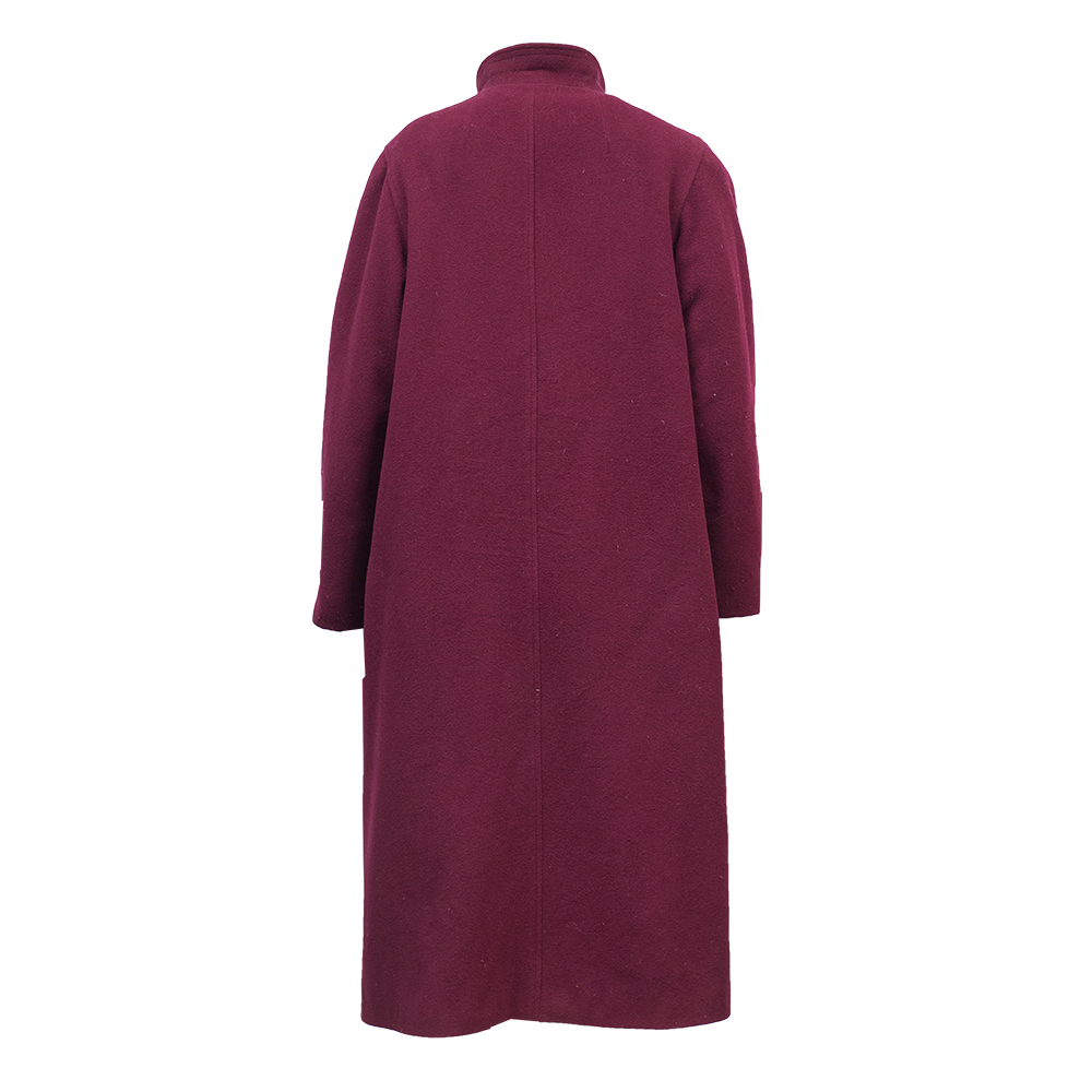 viininpunainen takki 0b3de0ede1