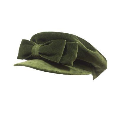 vihreä lippis