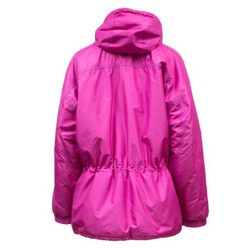 pinkki takki