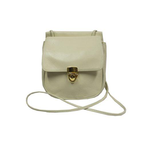 pieni valkoinen laukku