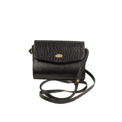 Pieni musta laukku
