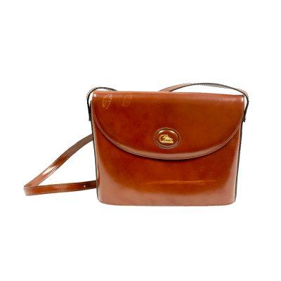 ruskea laukku
