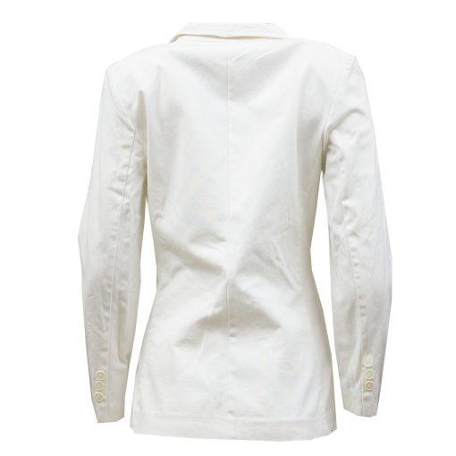 valkoinen jakku