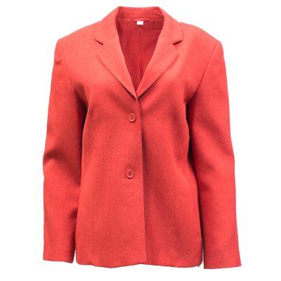 punainen jakku