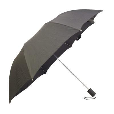 musta sateenvarjo