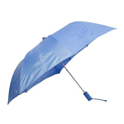 sininen sateenvarjo