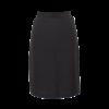 L-collection, kotimainen musta hame - 38/40