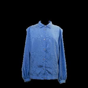 Silverman Collection, kotimainen naisten sininen pusero - 42