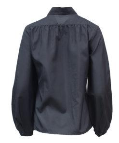 Kotimainen musta pusero - C36