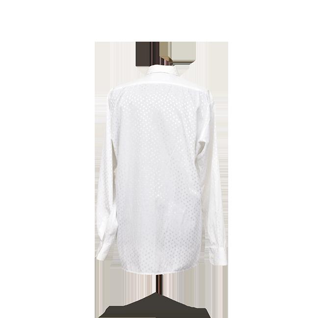 Pierre Cardin, valkoinen kauluspaita - 40/42