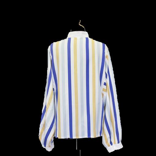 Mekkomestarit, kotimainen raidallinen pusero - 40