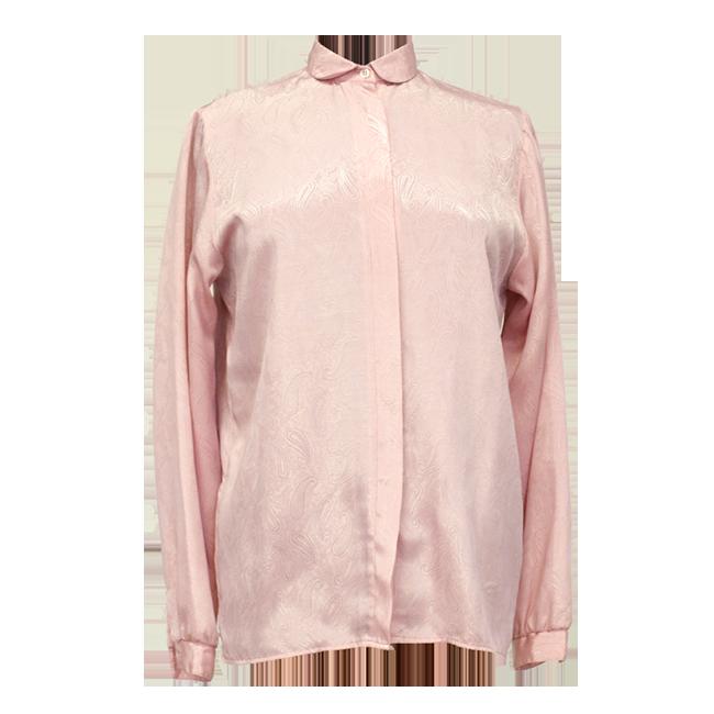 Domino, vaaleanpunainen pusero - 36