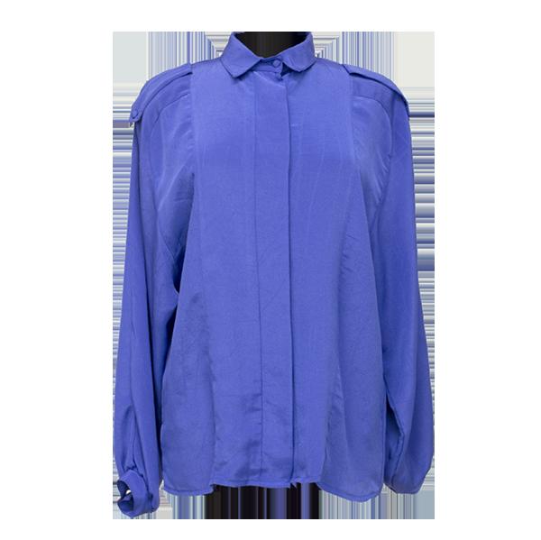 Eurofashion, sininen pusero - 38/40