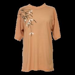 Kuutoset, kotimainen T-paita - M