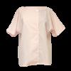 Vaaleanpunainen pusero - M