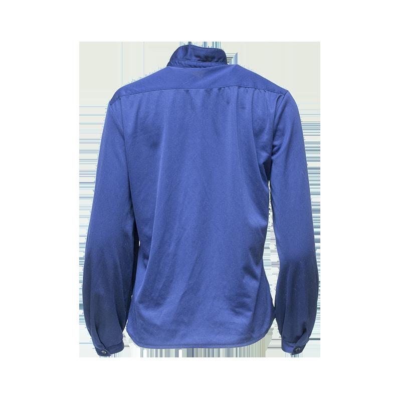 Sininen pusero - M