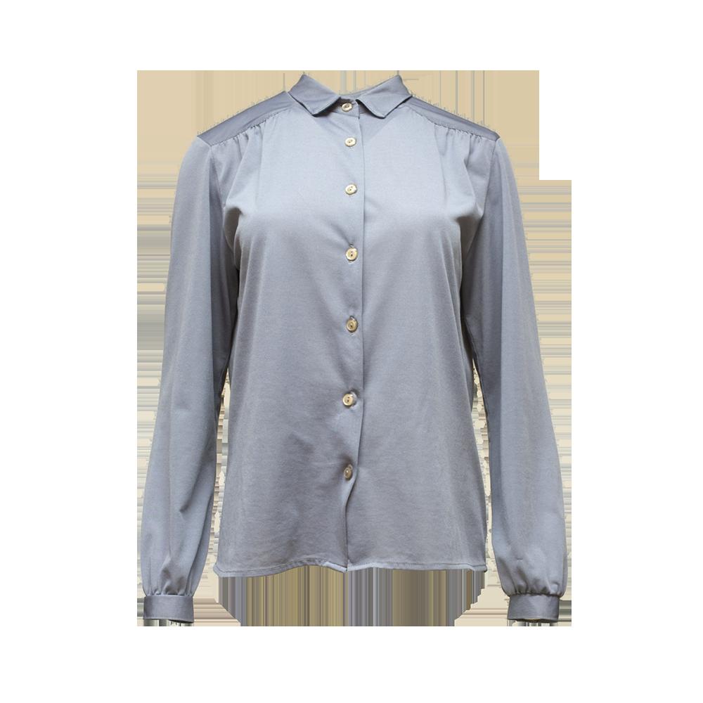 Kotimainen sininen paita - 36/38