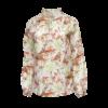 Kuviollinen Vintage-paita - 36