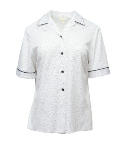 Joutsela, polka dot -paita - 42