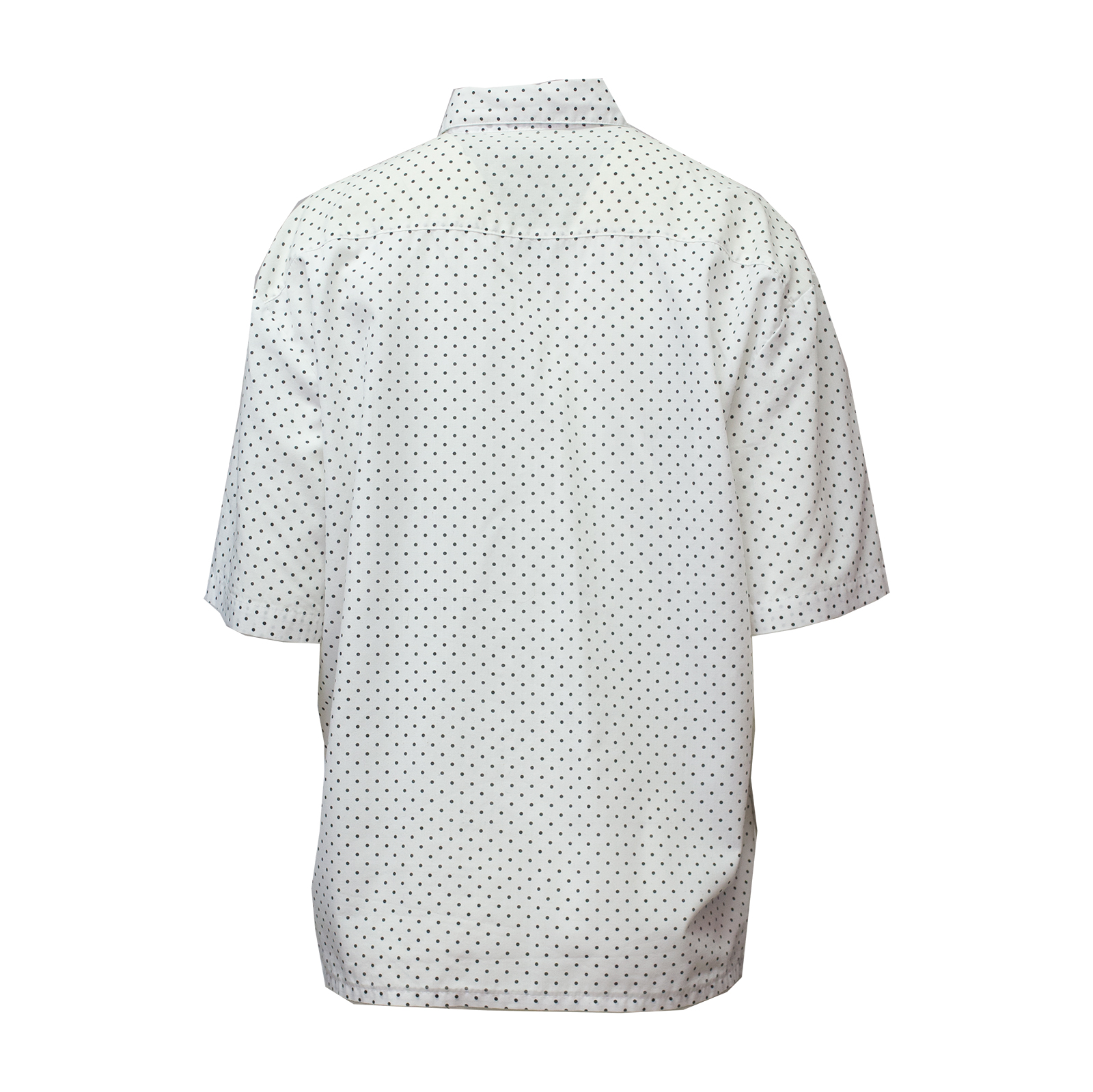 Borea, naisten polka dot -paita 80-luvulta - 38/40
