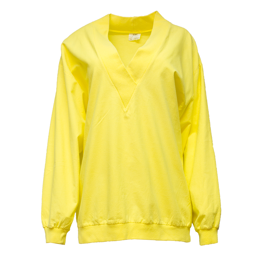 CAS, kotimainen keltainen paita - M/L