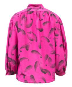 Silvermoon Collection, pinkki pusero - 42