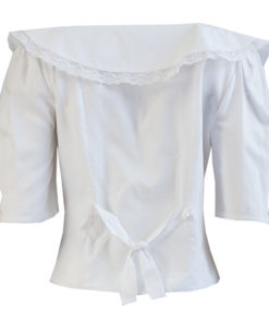 Horoskop, valkoinen pusero 90-luvulta - 34/36